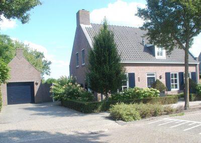 Nieuwbouw woonhuis (1)